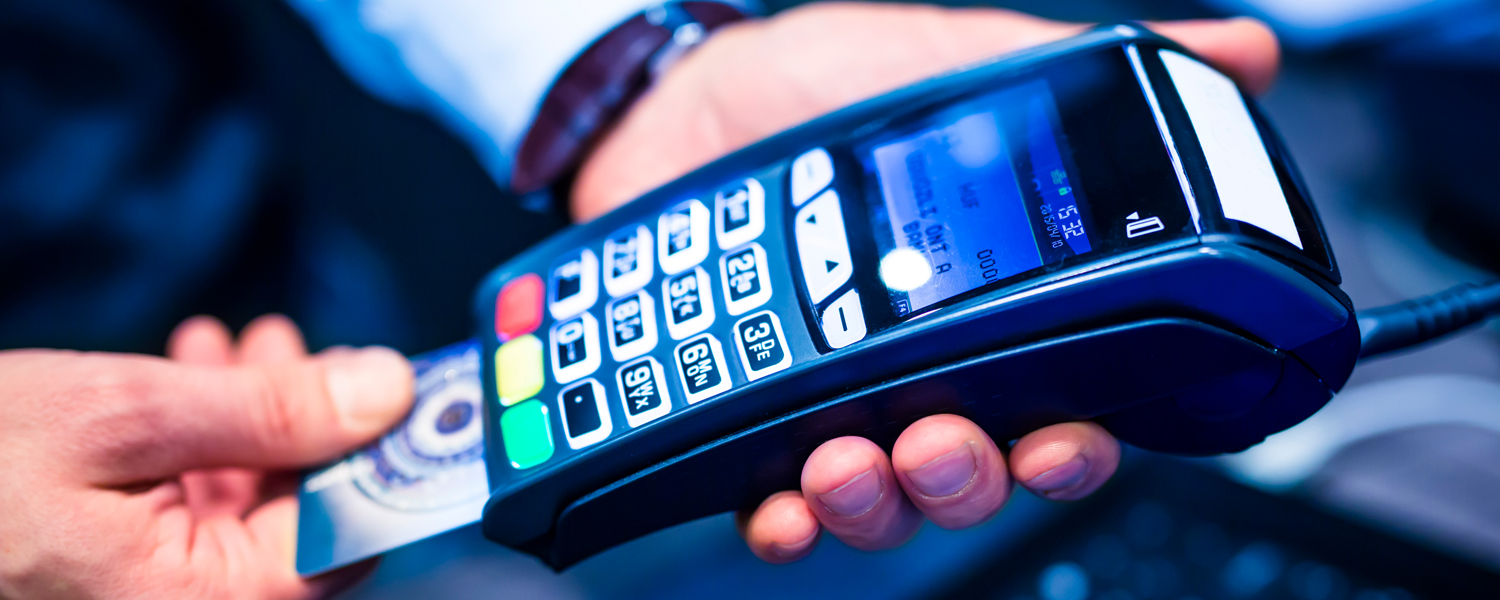 PAYMENT TERMINALS FOR PLN 0